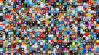 2017 erstmals mehr Umsatz mit Android-Apps als im Apple App Store