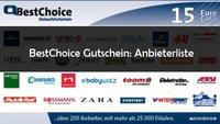 BestChoice-Anbieter: Wer ist Gutschein-Partner und wie kann man diesen einlösen?