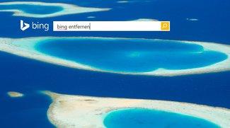 Bing entfernen: Suchmaschine aus Firefox, Chrome und dem IE löschen