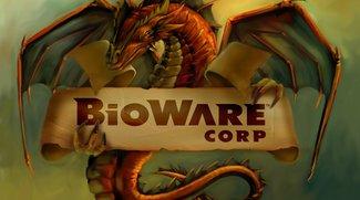 BioWare: Mass Effect-Entwickler Casey Hudson verlässt Studio