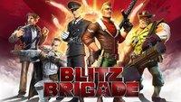 Blitz Brigade: Online-Ballerei und FPS-Action (Android/iOS)