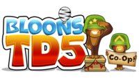 Bloons TD 5: Affen und Ballons = Tower Defense