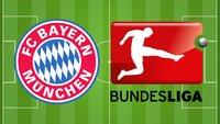 FC Bayern München: Saisoneröffnung und Teampräsentation für Bundesliga