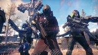 gamescom 2014: Neuer Trailer zu Destiny zeigt uns den Planeten Mars