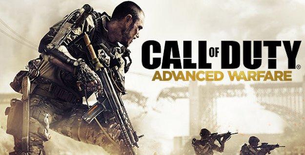 Call of Duty – Advanced Warfare: Dreizehn Mehrspieler-Modi zum Release