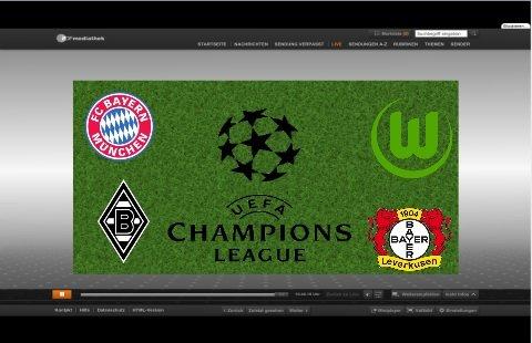 Champions League Spielplan 201516 Ergebnisse Spiele Und Termine