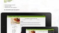 Chefkoch.de-App: Umfangreiches Update bringt neue Optik, synchronisiertes Kochbuch & mehr