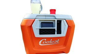 Cool: Coolest Cooler übertrumpft Pebble-Rekord