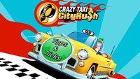 Crazy Taxi City Rush: Tipps & Tricks - erfolgreich ganz ohne In-App-Käufe