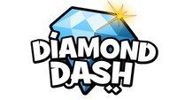 Diamond Dash: Lasst uns Diamanten sammeln