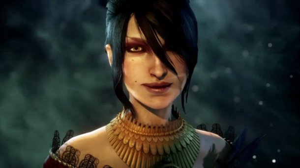 Dragon Age Inquisition: Sex steht nicht im Mittelpunkt einer Beziehung