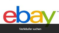 eBay Verkäufer suchen: so geht es - auch mit der App