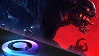 gamescom 2014: Evolve (PS4) - Alle aktuellen Screenshots und Bilder