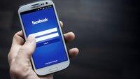 Facebook-Update: In-App-Browser, bessere Performance & mehr