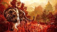 Far Cry 4: Ubisoft hofft Probleme mit PETA & Co. vermeiden zu können