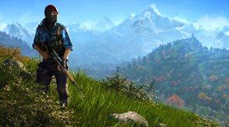 Far Cry 4: Das sind die PC-Systemanforderungen