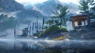 Far Cry 4: Achievement-Liste aufgetaucht