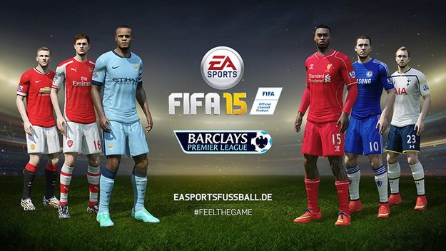 FIFA 15 Ultimate Team: Die Neuerungen und Spielmodi