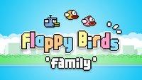 Flappy Birds Family: Neue Multiplayer-Version von Flappy Bird veröffentlicht, vorerst nur für Amazon Fire TV