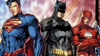 Batman v Superman: Verrät neues Set-Foto Auftritt von The Flash?