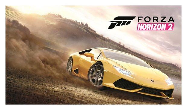 Forza Horizon 2: Demo im nächsten Monat erhältlich