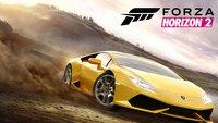 Forza Horizon 2: Limited Edition nur ein Fehler & Demo-Version bestätigt
