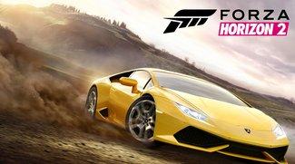 Forza Horizon 2: Limited Edition nur ein Fehler &amp&#x3B; Demo-Version bestätigt
