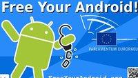 Free Your Android: Weltfremde Kampagne der FSFE für ein freies Android [Meinung]