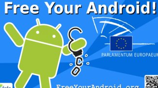 Free Your Android: Open Source als Gegengewicht [Meinung]