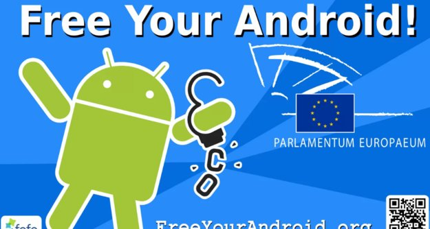 Free Your Android: Open Source als Gegengewicht [Meinung]