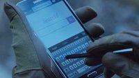 Galaxy Note 4: Samsung veröffentlicht Teaser-Video