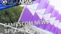 gamescom 2014: GIGA News Special