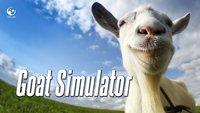 Goat Simulator: Android-Version der ziegengesteuerten Zerstörungsorgie angekündigt