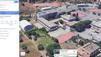 Google Maps Koordinaten finden oder eingeben