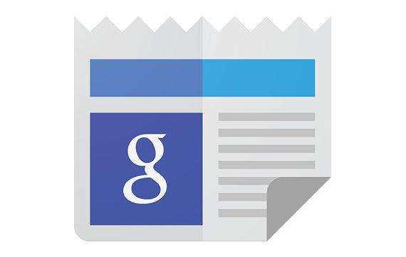 Google News & Wetter-Update: Alte App mit Material Design wiederbelebt