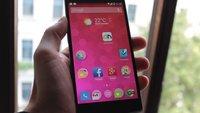 Abschied vom Smartphone: Der Google Now Launcher ist tot