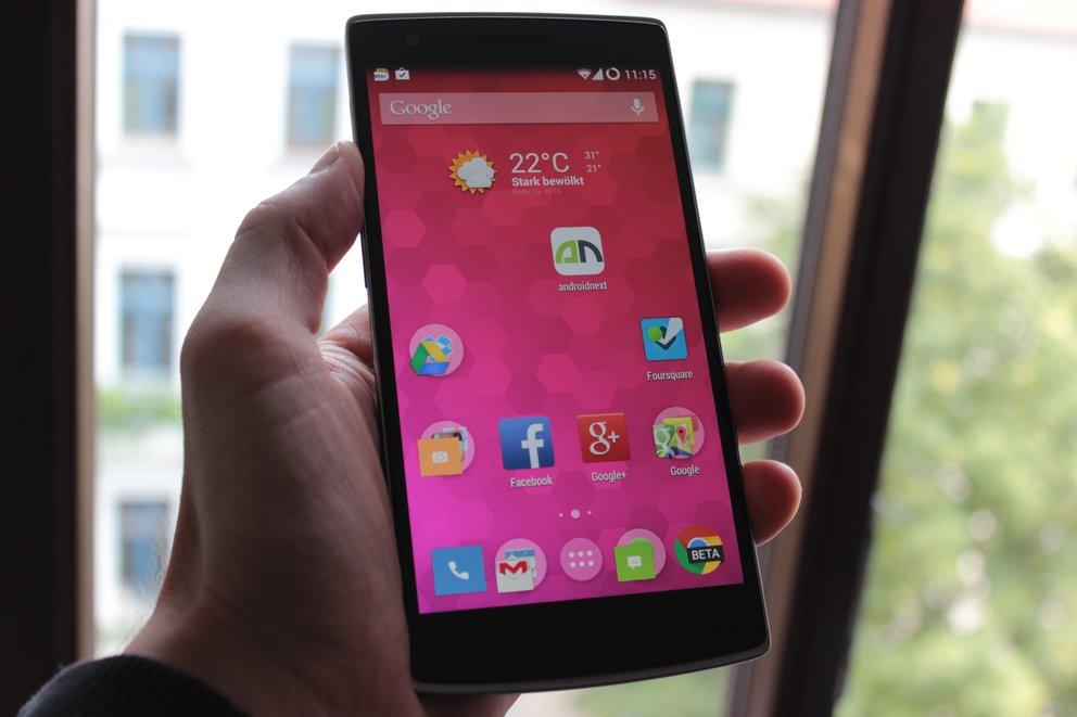Abschied vom Smartphone Der Google Now Launcher ist tot