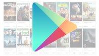 Google Play Sommer-Deals: Musik-Alben ab 3,99 Euro, Filme & Bücher ab 99 Cent