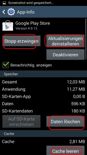 google-play-store-stoppen