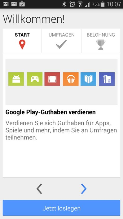 google-umfrage-app-opinion-rewards-1