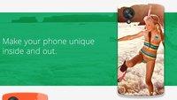 Google Workshop: Design-Plattform für Custom-Schutzhüllen & Live-Wallpaper in Arbeit