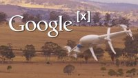 Project Wing: Google X will bis 2017 Pakete per Drohne ausliefern