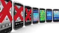 Google Play Music All Access: Nur vier Geräte pro Jahr
