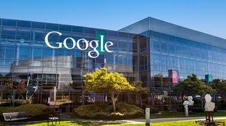 Neues Google Glass-Design: Weniger Cyborg, mehr Nerd? (Patent)