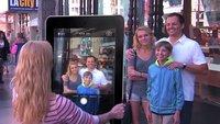 Das noch größere iPad [Video des Tages]