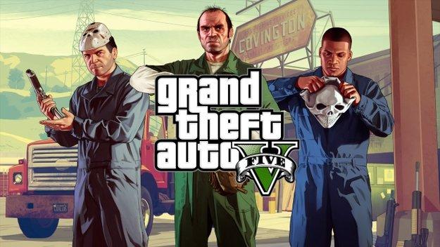 GTA 5: Take-Two verkündet weltweite Verkaufszahlen