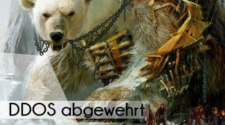 DDOS-Attacken: MMOs im Fadenkreuz - Guild Wars 2, WildStar, EVE Online