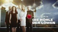 Die Höhle der Löwen heute im Live-Stream bei VOX: Neue Folgen 2016 (Staffel 3 Folge 3)