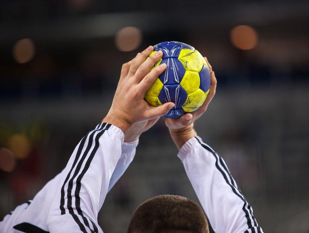 live stream handball heute