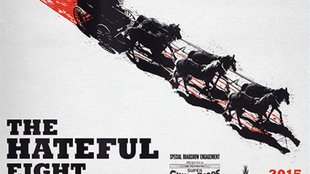 The Hateful Eight: Abgefilmter Trailer im Internet aufgetaucht